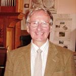 Mr John Rogerson